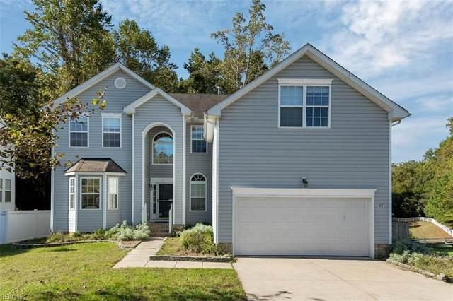 807 Queensbury Ln, York County, VA 23185 (#10345169) :: Berkshire Hathaway HomeServices Towne Realty