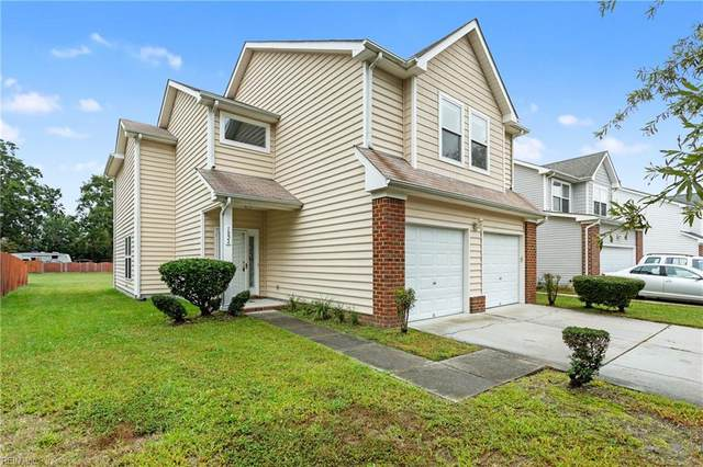 1824 Kempsville Crossing Ln, Virginia Beach, VA 23464 (#10345174) :: Encompass Real Estate Solutions