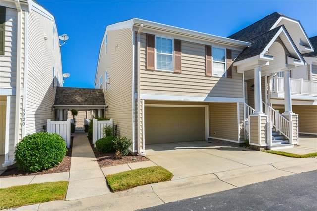 3916 Filbert Way, Virginia Beach, VA 23462 (#10345208) :: Avalon Real Estate