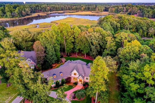 1027 Cypress Creek Pw, Isle of Wight County, VA 23430 (#10345220) :: Gold Team VA