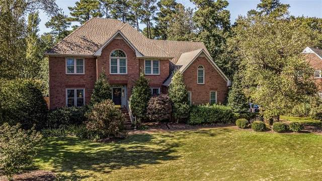 112 Laydon Way, Poquoson, VA 23662 (#10345225) :: Momentum Real Estate