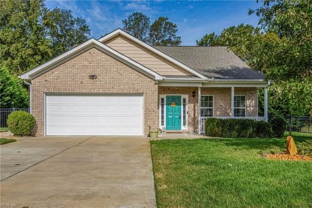 7004 Porthole Pl, Suffolk, VA 23435 (#10345257) :: Encompass Real Estate Solutions