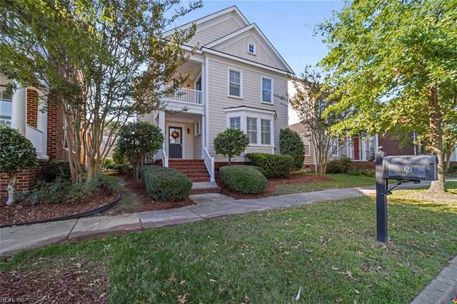 1021 Godfrey Ave, Norfolk, VA 23504 (#10345302) :: Atlantic Sotheby's International Realty