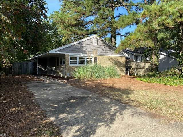 2225 Oak St, Virginia Beach, VA 23451 (#10345348) :: RE/MAX Central Realty