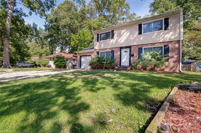 864 Cascade Dr, Newport News, VA 23608 (#10345492) :: Avalon Real Estate