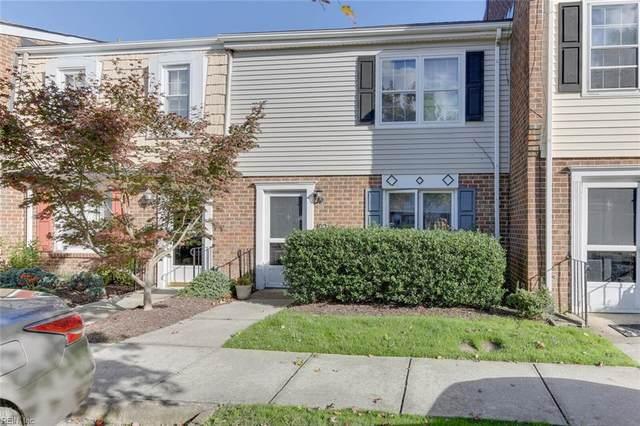 570 Tenbee Ln #108, Virginia Beach, VA 23451 (#10345515) :: Momentum Real Estate