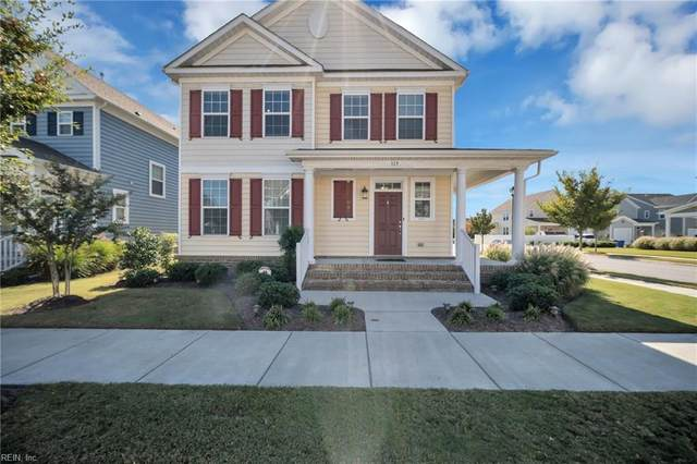 319 Goldenstar Ln, Portsmouth, VA 23701 (#10345521) :: RE/MAX Central Realty