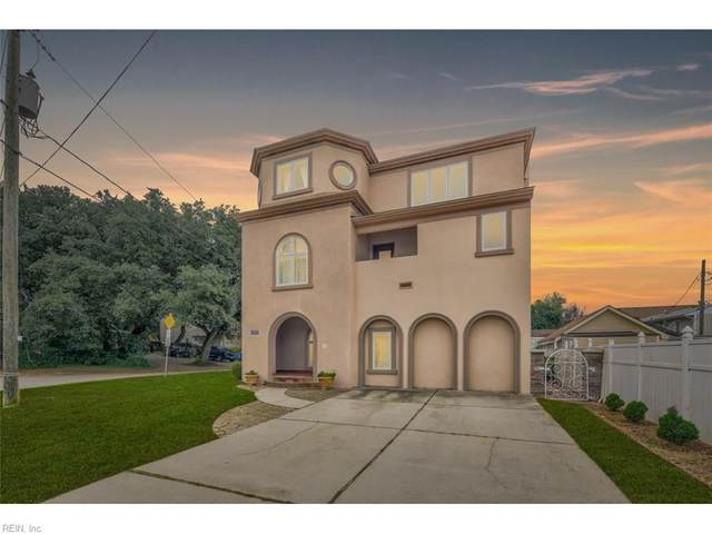2508 Seaview Ave, Virginia Beach, VA 23455 (#10345558) :: Atlantic Sotheby's International Realty