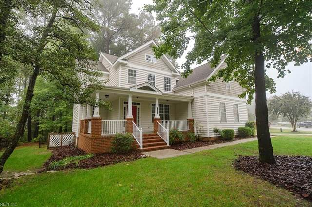 13401 Anchor Ct, Isle of Wight County, VA 23314 (#10345575) :: Encompass Real Estate Solutions