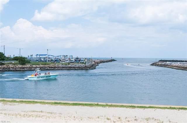 428 Marsh Duck Way 37C1, Virginia Beach, VA 23451 (#10345632) :: Momentum Real Estate