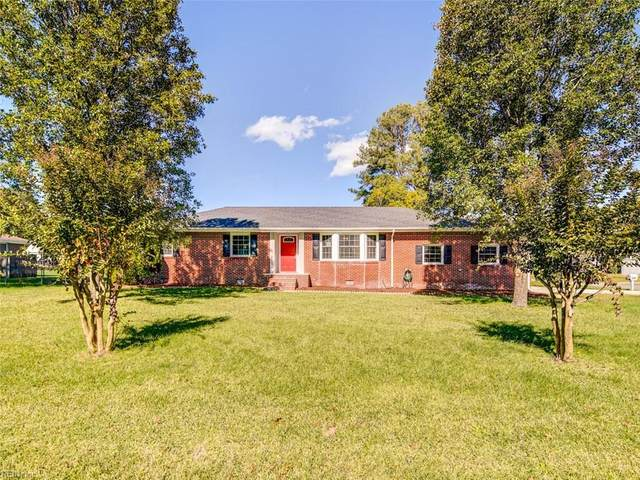 5212 Askew Rd, Chesapeake, VA 23321 (#10345750) :: Austin James Realty LLC