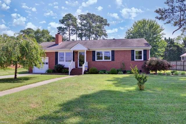 152 Emmaus Rd, Poquoson, VA 23662 (#10345816) :: Rocket Real Estate