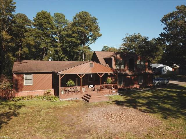 600 Little Neck Rd, Virginia Beach, VA 23452 (#10345845) :: Kristie Weaver, REALTOR