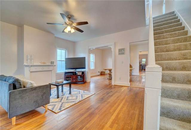 3710 Mariner Ave, Portsmouth, VA 23703 (#10345964) :: The Kris Weaver Real Estate Team