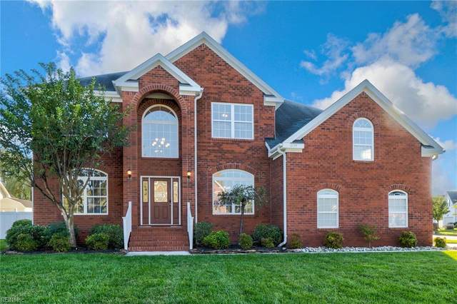 1234 Spruce Ln, Chesapeake, VA 23320 (#10345969) :: Verian Realty