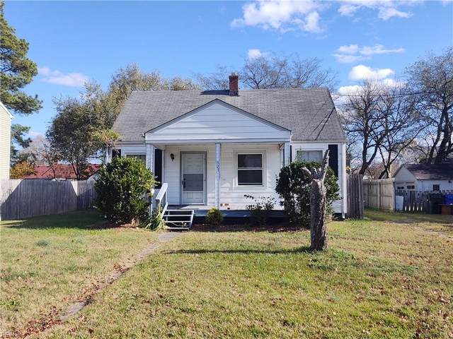 627 Surry St, Portsmouth, VA 23707 (#10346068) :: Seaside Realty