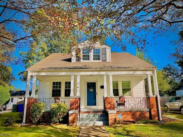 1080 Norview Ave, Norfolk, VA 23513 (#10346088) :: Austin James Realty LLC