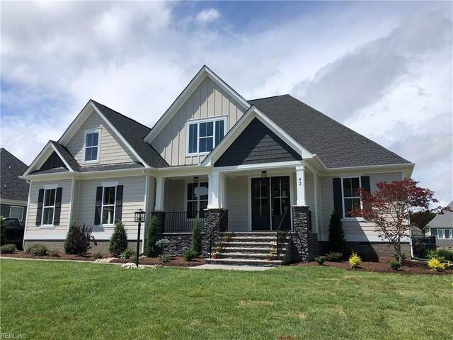 100 Settlers Rdg, Isle of Wight County, VA 23314 (#10346114) :: Berkshire Hathaway HomeServices Towne Realty
