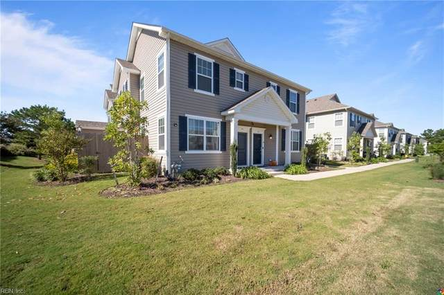 1668 Halesworth Ln, Virginia Beach, VA 23456 (#10346309) :: Kristie Weaver, REALTOR