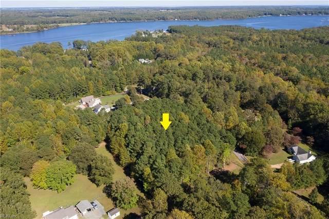 2.09ac Harcum Rd, Gloucester County, VA 23061 (#10346359) :: Atlantic Sotheby's International Realty