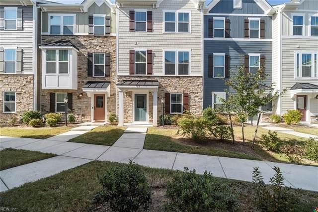 512 Clara Ln #512, Virginia Beach, VA 23451 (#10346388) :: Momentum Real Estate