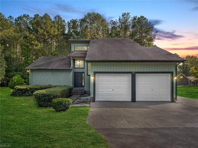 57 Middle Swamp Rd, Gates County, NC 27938 (#10346444) :: Rocket Real Estate
