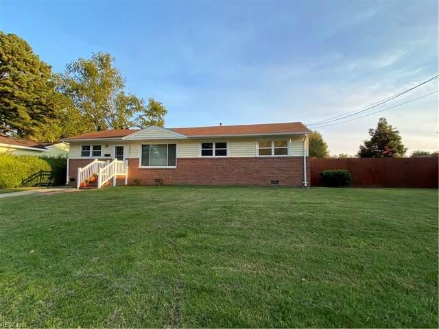 3625 Terry Dr, Norfolk, VA 23518 (#10346504) :: Avalon Real Estate