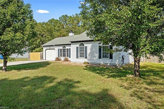 2328 Skipjack Ln, Chesapeake, VA 23323 (#10346507) :: Momentum Real Estate