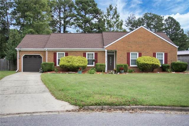 301 Wendover Ct, Chesapeake, VA 23323 (#10346555) :: Momentum Real Estate