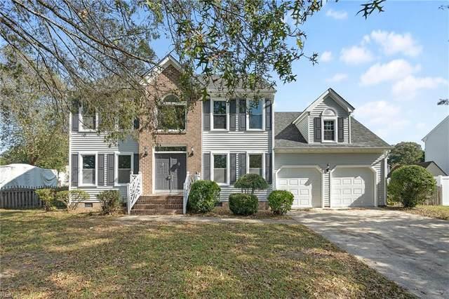 716 Stardale Dr, Chesapeake, VA 23322 (#10346608) :: Atkinson Realty