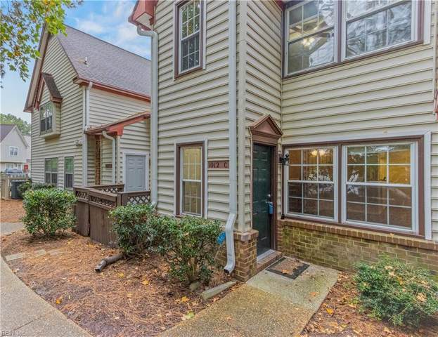 1012 Saint Andrews Way C, Chesapeake, VA 23320 (#10346623) :: Avalon Real Estate