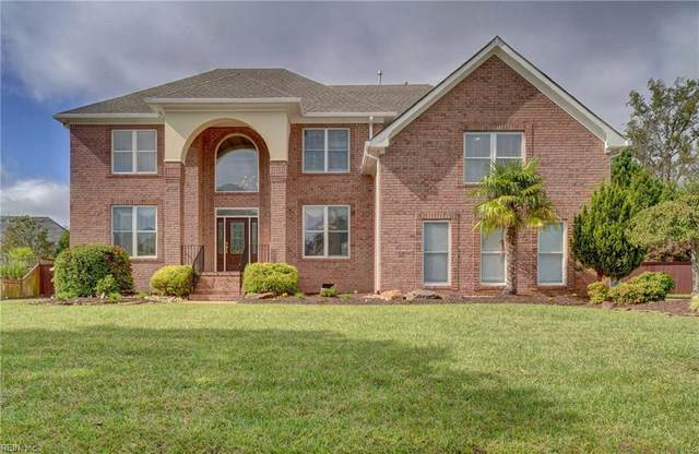 2217 Vadito Way, Virginia Beach, VA 23456 (#10346697) :: Elite 757 Team