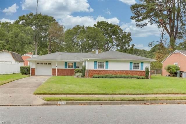 4712 Hazelwood Rd, Hampton, VA 23666 (#10346710) :: Momentum Real Estate