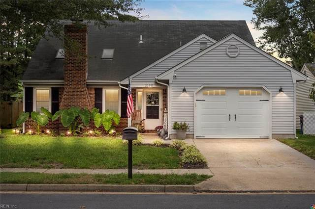 2108 Logans Mill Trl, Chesapeake, VA 23320 (#10346737) :: RE/MAX Central Realty