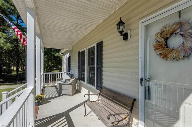 5289 Chestnut Fork Rd, Gloucester County, VA 23061 (#10346783) :: Momentum Real Estate