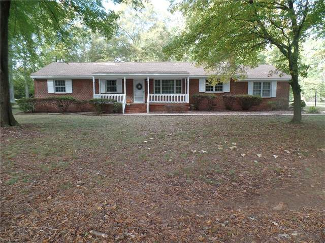 8720 Dorsey Rd, Chesterfield County, VA 23237 (#10346792) :: Rocket Real Estate