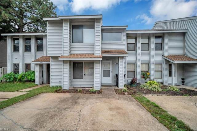 5529 Campus Dr, Virginia Beach, VA 23462 (#10346793) :: Momentum Real Estate