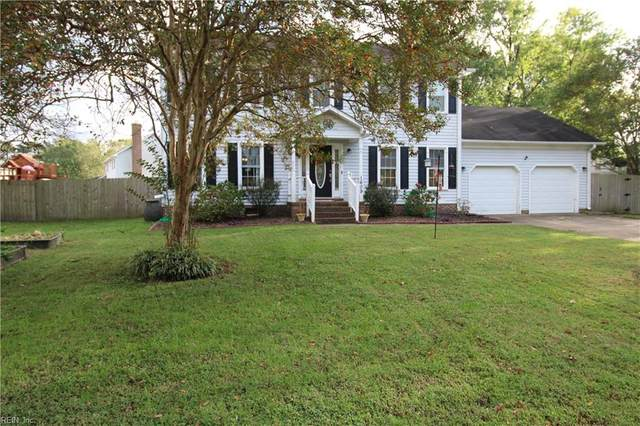 1609 Emmerton Ct, Virginia Beach, VA 23456 (#10346828) :: Kristie Weaver, REALTOR