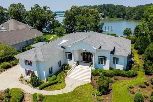2928 Estates Dr, Virginia Beach, VA 23454 (#10346896) :: Kristie Weaver, REALTOR