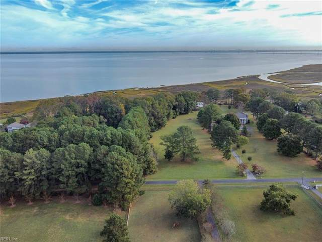 7 Riverpoint Trl, Isle of Wight County, VA 23314 (#10346904) :: Gold Team VA