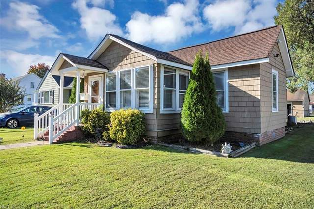 265 Powhatan Pw, Hampton, VA 23661 (#10346954) :: Abbitt Realty Co.