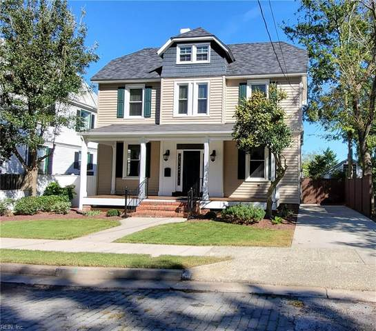 320 Marshall St, Hampton, VA 23669 (#10347016) :: Community Partner Group