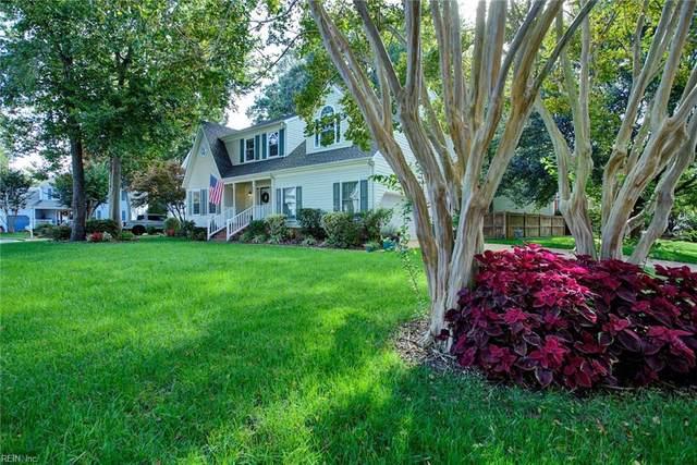 100 Sussex Ct, York County, VA 23693 (#10347077) :: Atkinson Realty