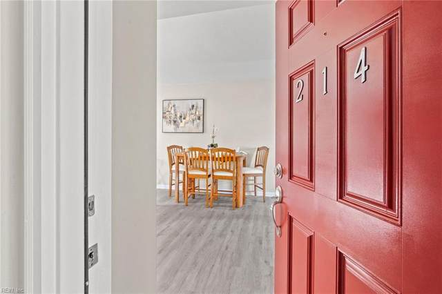 225 A View Ave #214, Norfolk, VA 23503 (#10347116) :: RE/MAX Central Realty