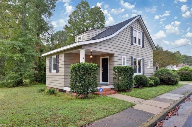 233 Hampton Roads Ave, Hampton, VA 23661 (#10347184) :: Abbitt Realty Co.