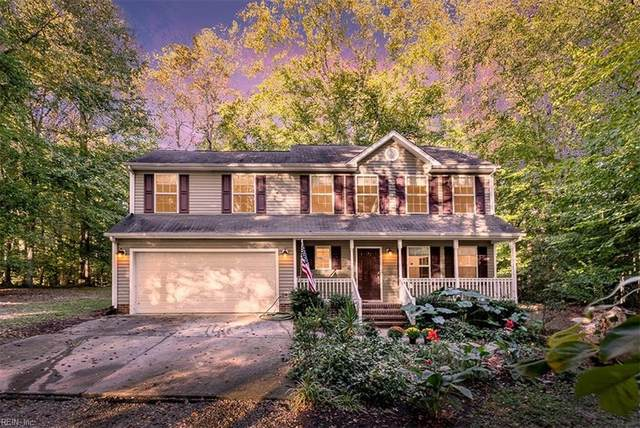 5679 Hickory Fork Rd, Gloucester County, VA 23061 (#10347206) :: RE/MAX Central Realty