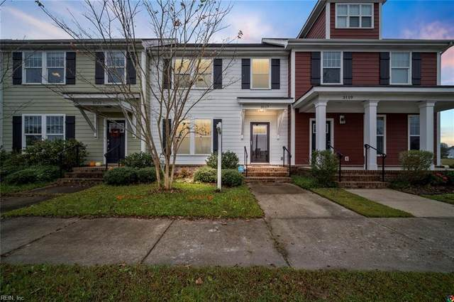 3117 Conservancy Dr, Chesapeake, VA 23323 (#10347209) :: Community Partner Group