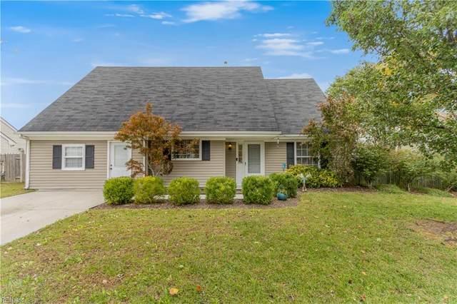 2500 Buyrn Cir, Virginia Beach, VA 23456 (#10347250) :: Rocket Real Estate