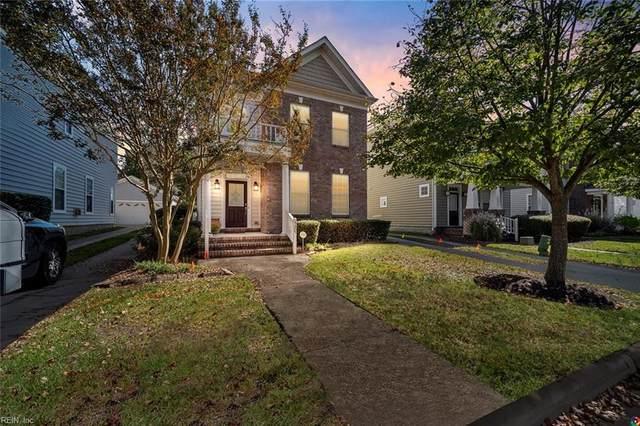 525 Normandy St, Portsmouth, VA 23701 (#10347399) :: Avalon Real Estate