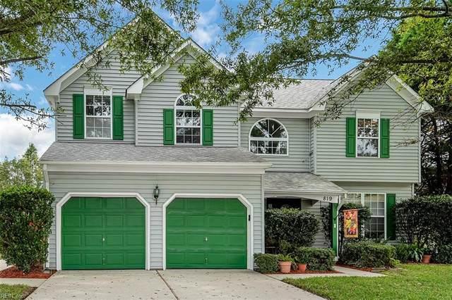 819 Rystrom Rn, Chesapeake, VA 23320 (#10347412) :: Encompass Real Estate Solutions